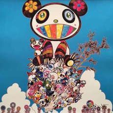 Offset Murakami - The Pandas Say They're Happy