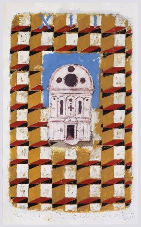 Aucune Technique Tilson - The Stones of Venice Santa Maria dei Miracoli