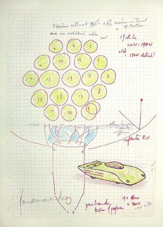 Offset Panamarenko - Thermo Voltaic 2 (2002)