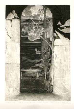 Gravure Ortner - Tholos VI