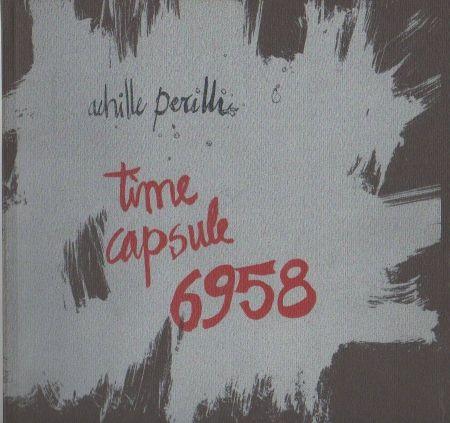 Livre Illustré Perilli - Time capsule 6958