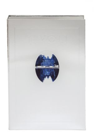 Lithographie Fabre - Tivoli (portfolio of 7)