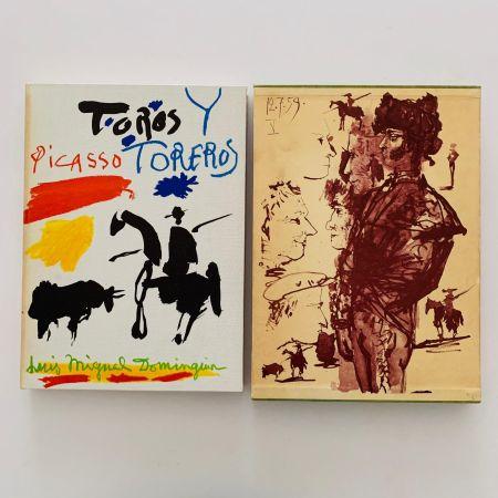 Aucune Technique Picasso (After) - Toros Y Toreros