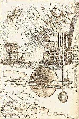 Livre Illustré Saetti - Trentatre poesie