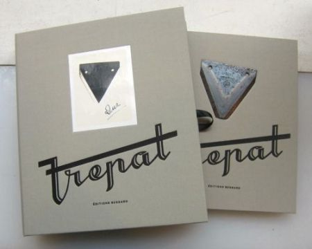 Livre Illustré Fontcuberta - Trepat. A Case Study in Avant-Garde Photography