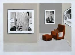 Lithographie Nhlengethwa - Tribute to David Goldblatt