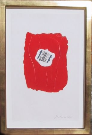 Offset Motherwell - Tricolor 137