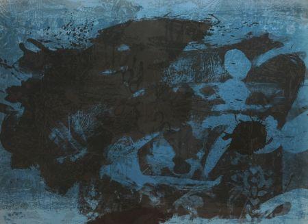 Lithographie Clavé - Trobador ref. 6