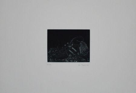 Manière Noire Ebert - Turnschuh
