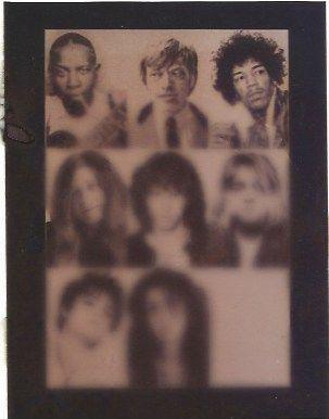 Manière Noire Marshall - Twenty Seven
