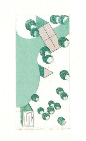 Multiple Graham - Two-way Mirror Bridge and Pavillon