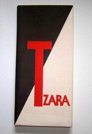 Livre Illustré Delaunay - Tzara