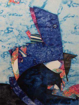 Lithographie Dova - UCCELLO
