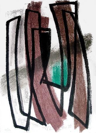 Livre Illustré Richter - Ultimi cori per la terra promessa