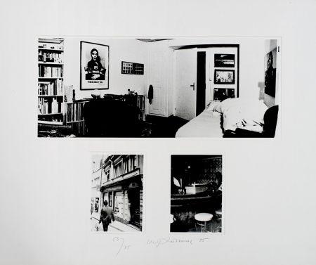 Photographie Lüthi - UN' ISOLA NELL' ARIA Volume IV