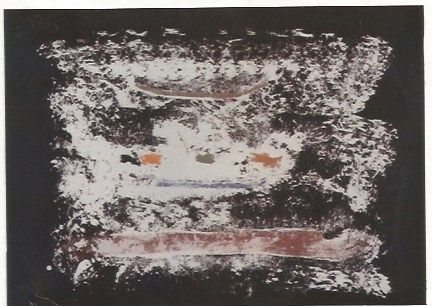 Lithographie Frankenthaler - Un poco mas