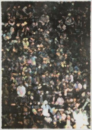 Lithographie Andrews - Una pequeña parte de algo grande 1