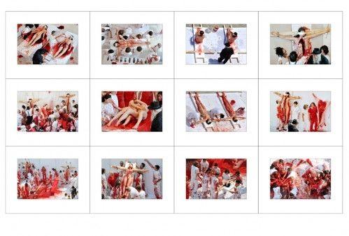 Photographie Nitsch - Under My Skin (12)