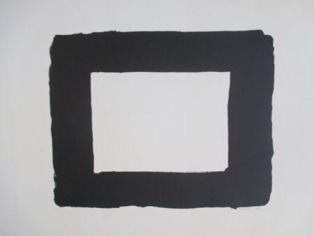 Lithographie Bogart - UNTITLE