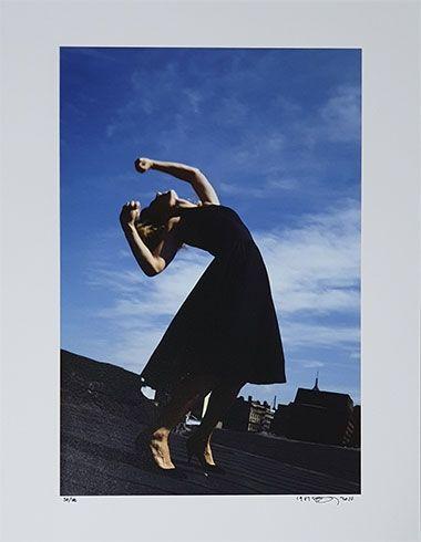 Photographie Longo - Untitled