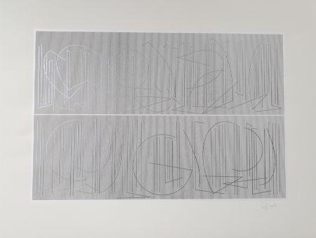 Multiple Soto - Untitled