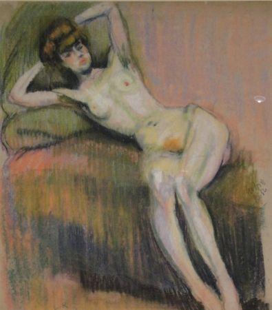 Aucune Technique Pissarro - Untitled