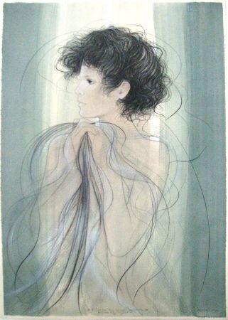 Lithographie Benvenuti - Untitled