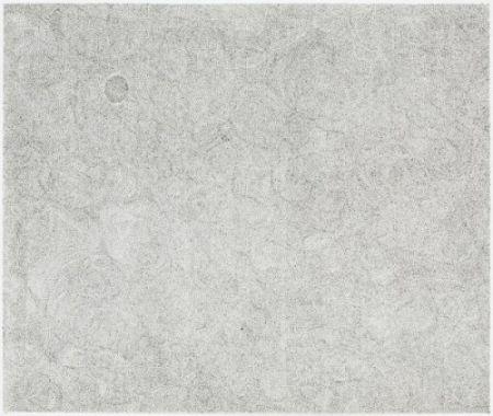 Gravure Ofili - Untitled