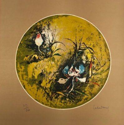 Aucune Technique Lebadang - Untitled