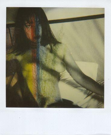 Photographie Araki - Untitled