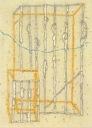 Gravure Kauffman - Untitled, #2