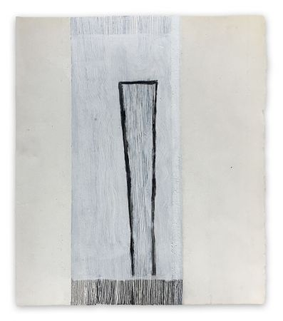Aucune Technique Doorsen - Untitled 2012