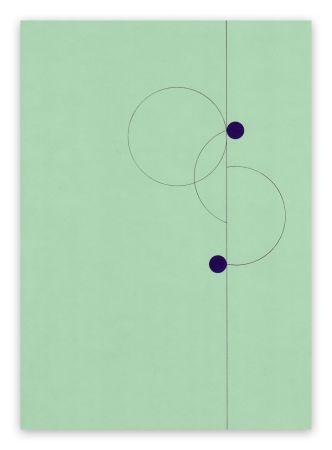 Aucune Technique Caldicot - Untitled, 2014 (Id. 388)