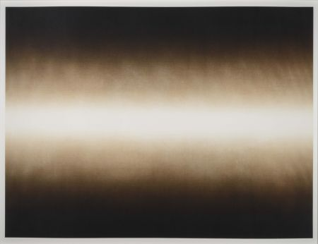 Gravure Kapoor - Untitled (8), from Shadow III