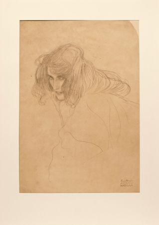 Multiple Klimt - Untitled II.V