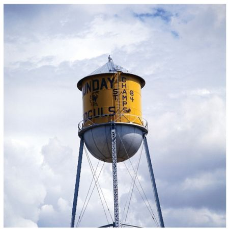 Photographie Cottingham - Untitled V (Champs Watertower)