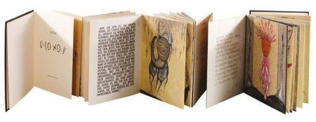 Livre Illustré Zush - Uroxos