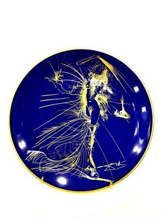 Lithographie Dali - Vénus