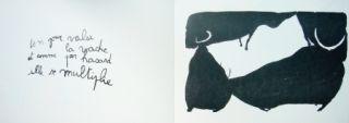 Livre Illustré Lebelle - Vaches d'Inde