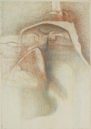 Livre Illustré Stradella  - Vedo coi loro occhi ciechi