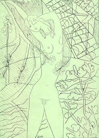 Livre Illustré Altomare - Veinte poemas de Federico Garcia Lorca con grabados de Aldo Altomare