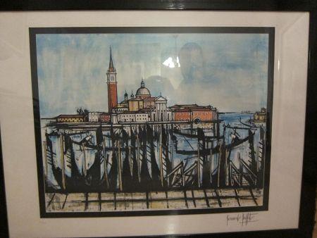 Eau-Forte Buffet - Venice