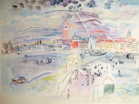 Offset Dufy - Venise