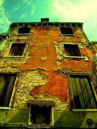 Photographie Bohorquez - Ventana