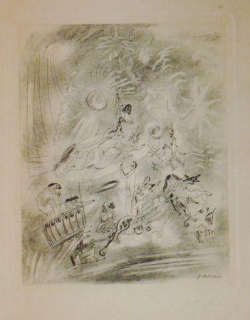 Livre Illustré Pascin - Venus dans la balance