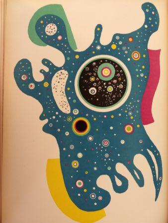 Livre Illustré Kandinsky - Verve 2