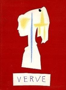 Livre Illustré Picasso - Verve n° 29 et 30