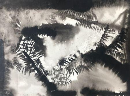 Aucune Technique Bosshard - Vulcanico (1951)