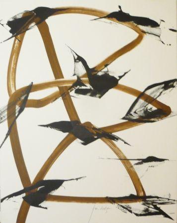 Lithographie Duran - Weik-kei 2