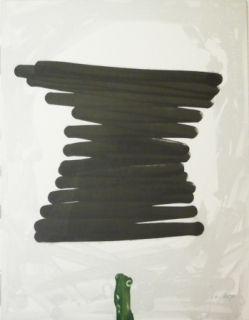 Lithographie Duran - Weik-kei 3